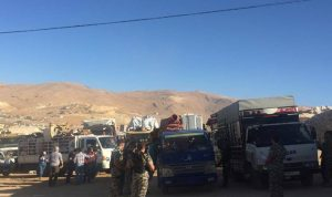 خشية من تحضيرات خطرة يبيتها الارهابيون للبنان