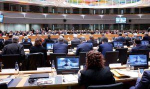 """""""فيتو"""" أوروبيّ يوتّر الحكومة… وتخوّف من إنعكاسه!"""