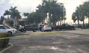 5 قتلى في تحطم طائرة ركاب صغيرة في فلوريدا
