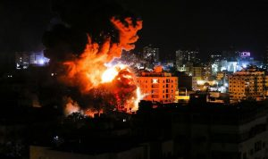 خفايا التصعيد في قطاع غزة! (أحمد محمود)