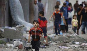 """""""اليونيسف"""": مقتل 40 طفلا فلسطينيا قرب سياج غزة"""