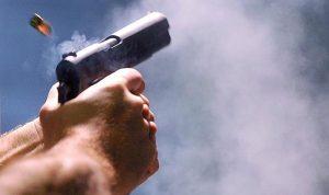 إصابة شخص بطلق ناري في قرحا بعلبك