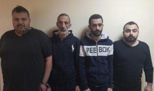 توقيف عصابة تزوّر شهادات وأختامًا عائدة لوزارات!