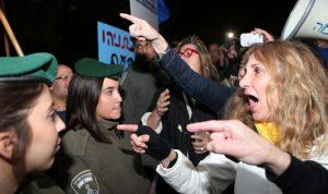 في تل أبيب.. تظاهرات مؤيدة ومعارضة لنتنياهو