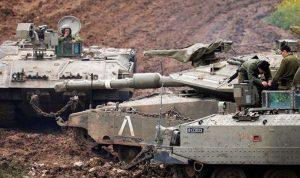 إجراءات إسرائيلية عقب إطلاق صاروخ على تل أبيب