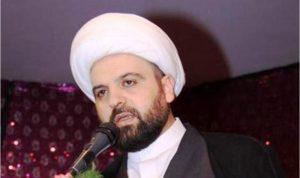 المفتي قبلان: لا دولة دون محاسبة ولا عدالة دون محاكمات نزيهة
