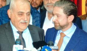 جولة لجبق في طرابلس: نتمنى أن ننصفها