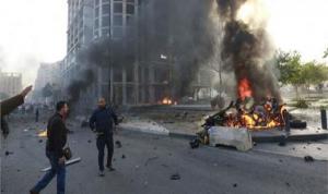 6 قتلى و23 جريحًا في انفجارات في كابول