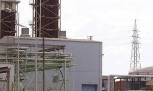 معامل الكهرباء خارج الخدمة بسبب تأخير الدفع