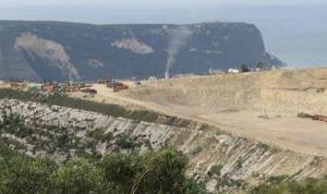 """""""لجنة كفرحزير البيئية"""" للمسؤولين: أوقفوا تدمير الكورة وقتل أهلها"""