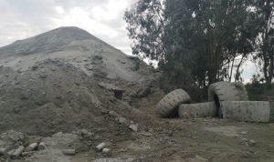 لجنة كفرحزير: لاستقالة الحكومة في حال اعطاء مهل لتغطية مصانع الاسمنت