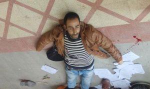 مقتل فلسطيني برصاص إسرائيلي (فيديو)