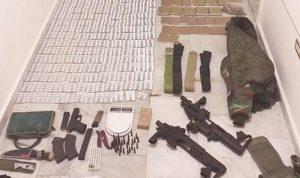 الجيش: توقيف تاجرَي مخدرات في حي السلم