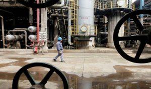 لبنان يسير ببطء في ملف استكشاف النفط