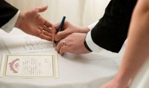 بحثا عن الزواج المدني ام الطلاق المدني؟ (ميليسا افرام)