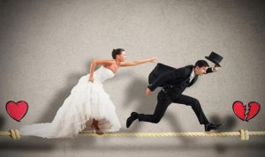 """أخبرها """"فيسبوك"""" أنها ستتزوج هذا العام… فدعت أصدقاءها إلى حفل زفافها"""