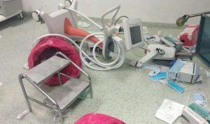 تحطيم أغلى جهاز طبي في مصر!
