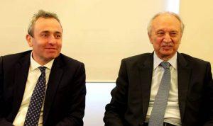 الوضع الاقتصادي بين الصفدي والسفير البريطاني