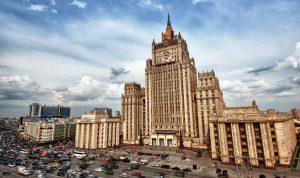 موسكو: هدم إسرائيل لمنازل فلسطينيين تصرف غير قانوني