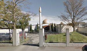 ضحايا عرب في نيوزيلندا