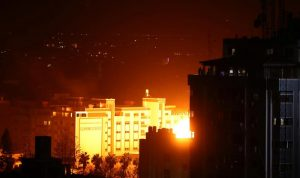 وقف إطلاق النار في غزة