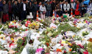"""بدء إعادة جثامين ضحايا """"هجوم نيوزيلندا"""" إلى بلدانهم"""