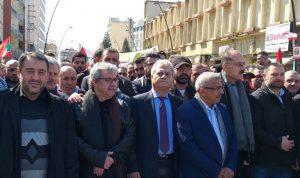 سعد: هلموا إلى إسقاط دولة المزارع الطائفية!