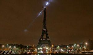 هكذا تضامنت فرنسا مع نيوزيلندا (فيديو)