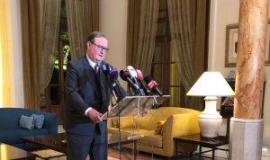 فرنسا تتحرك في لبنان لإنقاذ اقتصاده وحماية الجنوب