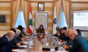 الحسن عرضت على لجنة السلامة المرورية خطة عملها