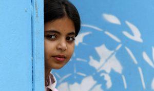 العام الدراسي للّاجئين لن يبدأ بلا ضمانات للمعلّمين