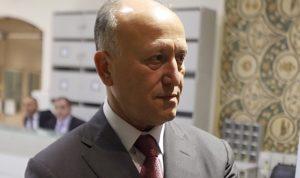 """ريفي: لم تخطئ """"نداء الوطن"""" بالقول إن لبنان أصبح جمهورية خامنئي"""