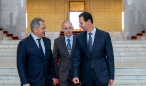روسيا: الدول الغربية تضع عراقيل جديدة أمام إنهاء الأزمة السورية