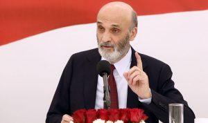 جعجع يطلق صرخة: لكشف مصير الأسرى والمفقودين في سوريا
