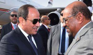 """التنقيب عن النفط والغاز في """"حلايب"""": مصر تستغل أزمة البشير"""