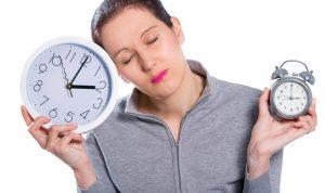 عادات تعوق النوم السليم