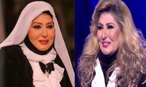 بعد ربع قرن… سهير رمزي تخلع الحجاب