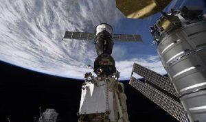 روسيا تنفذ أسرع عملية نقل بضائع إلى المحطة الفضائية