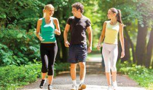 3 أمور ضرورية قبل التدريب في الحَرّ