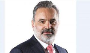 ترزيان :91 وافقوني على إلزام الشركات التعامل بالليرة اللبنانية