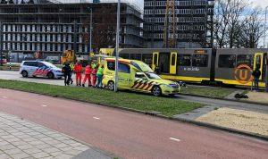 بالصور: إصابات في إطلاق نار بمدينة أوتريخت الهولندية