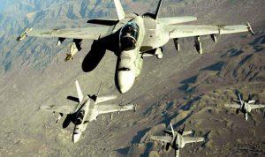 """مقتل 3 مسلحين من """"داعش"""" في الصومال بضربة أميركية"""