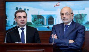 """قراران هامان من وزيرَي """"التقدمي"""": منع السفر على حساب الخزينة!"""