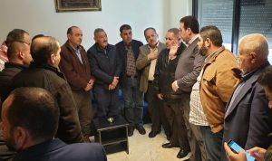 البعريني يحذّر من أي خسارة لمزارعي عكار: ستشاهدون منا ما لم تشاهدوه من قبل!