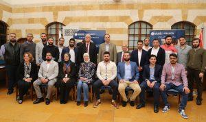 مياه لبنان الجنوبي خرجت مهندسين بدورات رفع الكفاءة