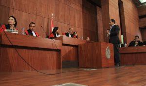 اجتماعات القضاة: الحل بسجن صحافي!