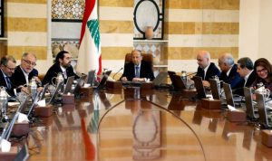 3 أمور استحوذت على مُعظم المناقشات في جلسة الحكومة