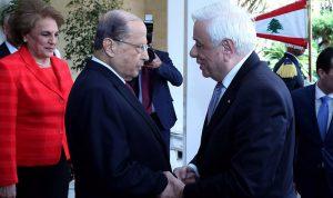 لبنان المأزوم اقتصاديا يبحث عن تحالفات غازية بعيدا عن إسرائيل
