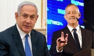 القائمة العربية في إسرائيل تقرر دعم غانتس لإسقاط نتنياهو