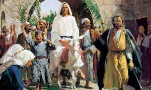 هكذا احتفل مسيحيو صور بأحد الشعانين